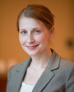 Headshot Anna Seidel-Quast