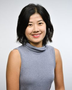 Headshot Jing Xu